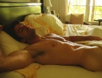 GillesMarini Bed